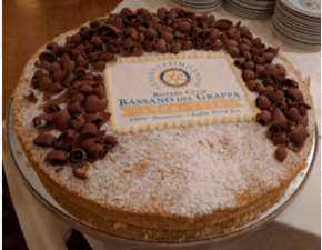 Compleanno Rotary Bassano